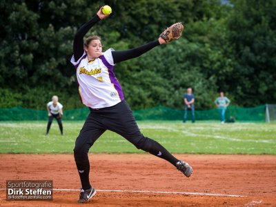Softball Bundesliga Süd 2016: Freising vs. Haar