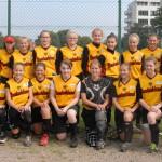 Trainingswochenende des Jugend-Nationalteams