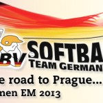 Team Germany: On the road to Prague