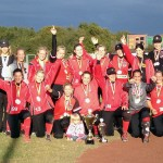 D-Pokal: Neunkirchen gewinnt Deutschland-Pokal 2013