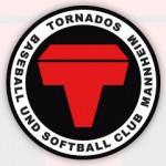Tornados weiter im Pokal-Rennen