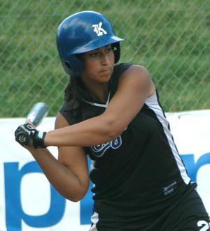 Theresa Steinmetz (Karlsruhe Cougars)